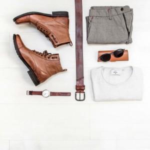 Clothing + Fashion
